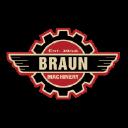Braun Machinery Co