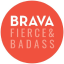Brava! for Women in the Arts logo