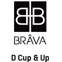 Brava Lingerie logo icon
