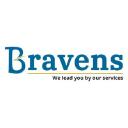 Bravens Inc logo icon
