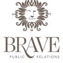 BRAVE Public Relations logo