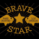 Brave Star Selvage logo icon