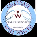 Brave Will Foundation logo