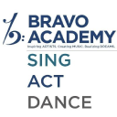 Bravo Academy for the Performing Arts logo