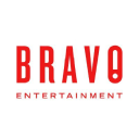 BRAVO! Entertainment International logo
