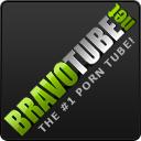 Bravo Porn Tube logo icon