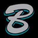Bravos de Margarita Baseball Club logo