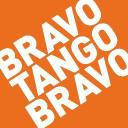 Bravo Tango Bravo Advertising logo