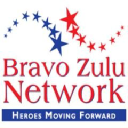 Bravo Zulu Network logo