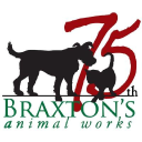 Braxtons Animal Works logo