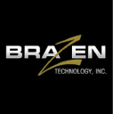 Brazen Technology, Inc. logo