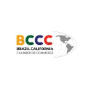 Brazil California Chamber of Commerce logo