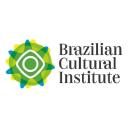 Brazilian Arts Foundation logo
