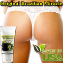 Brazilian Miracle Enhancement And Skin Care logo