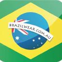 Brazilwear Australia logo