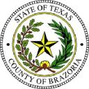 Brazoria County logo icon
