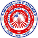 BRCM College of Engineering & Technology, Bahal-Bhiwani,Haryana logo