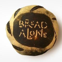 Bread Alone Bakery logo