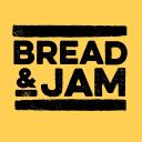 Bread & Jam logo icon