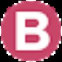 Bread Booze Bacon logo icon