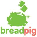 Breadpig, Inc. logo