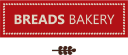 Breads Bakery logo icon