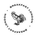 Breakfast London logo icon
