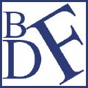 Breaking Down Finance logo icon