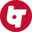 Breaking T logo icon