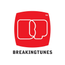 Breaking Tunes logo icon