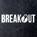 Breakout Interactive Theater logo icon