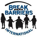Break the Barriers, Inc. logo