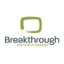 Breakthrough Entertainment logo icon