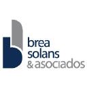 Brea Solans & Asociados logo