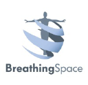 Breathing Space logo icon