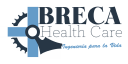 BRECA Health Care S.L. logo