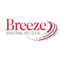 Breeze Digital Media logo icon