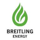 Breitling Energy Corporation logo