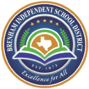 Brenham Indipendent School District logo