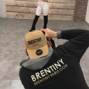 Brentiny Paris logo icon