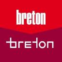 Breton S logo icon