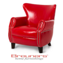 Breuners Home Furnishings Company Logo