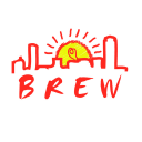 BREW - Boston Region Entrepreneurship Week logo