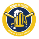 Brew Crew Ball logo icon