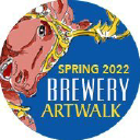 Brewery Artwalk logo icon