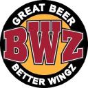 BreWingZ Sports Bar & Grill logo