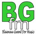 BRfm Radio/TV logo