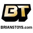 Brian's Toys Logo