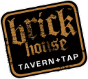 Brick House Tavern + Tap logo icon