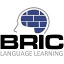 BRIC Language Systems logo